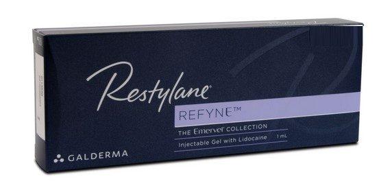kup Restylane Refyne with Lidocaine (1x1ml)