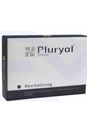 Buy Pluryal Meso II Fillers (3x5ml) U.S.A