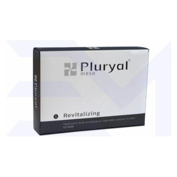 Buy Pluryal Meso II Fillers (3x5ml) U.S.A