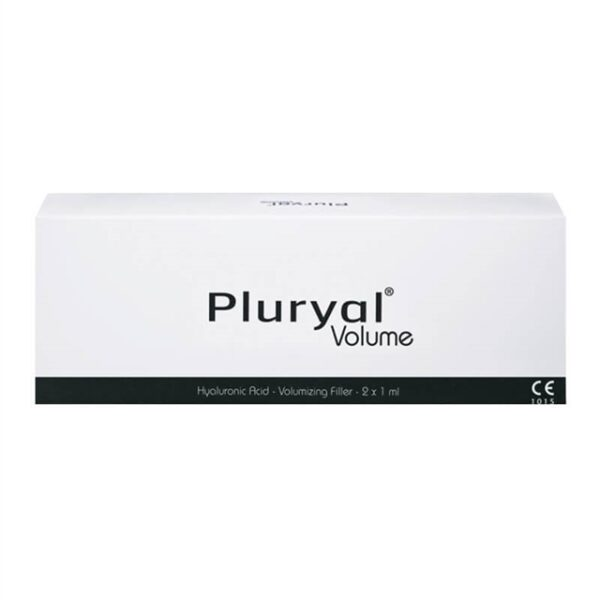 Buy Pluryal Volume Dermal Filler 1ml