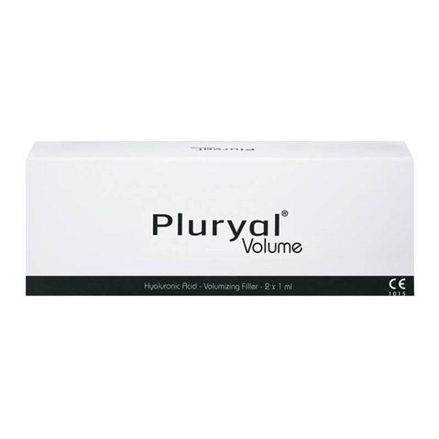 Koop Pluryal Volume dermale vuller 1ml