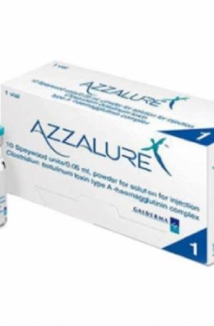 Buy Azzalure (2x125 IU) online