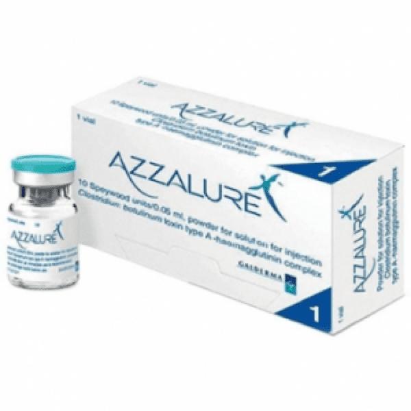 Купить наполнители Azzalure онлайн
