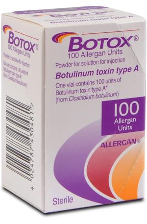Buy Allergan Botox (1x100iu) Online