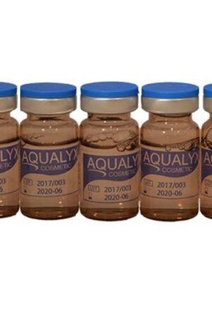 Купить Aqualyx half (5 x 8ml) онлайн США, Великобритания, Австралия