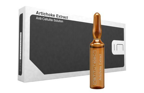 Buy BCN Artichoke Extract 10x5ml Online