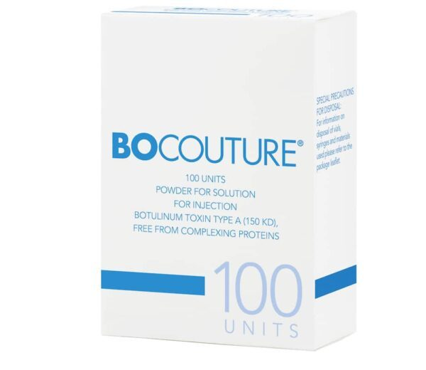 Buy Bocouture (1x100 Units ) Online