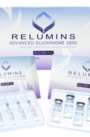Buy Relumins Advanced Glutathione 3500 mg Online