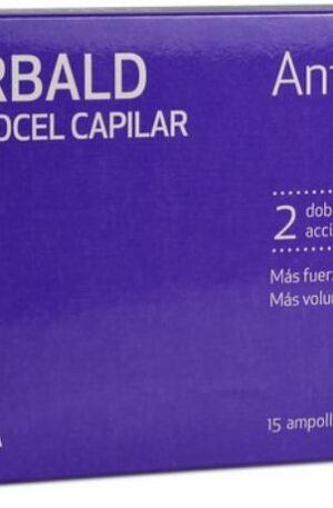 Buy Forbald Plactocel Capilar Anticaida Ampoules Online