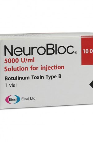 buy NeuroBloc Botulinum Toxin Type B (10000 U) Online