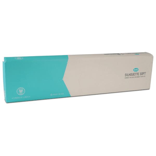 Buy Silhouette Soft – 8 cones Online