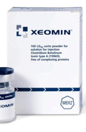 Buy Xeomin 1x100iu Online | Buy Xeomin wholesale