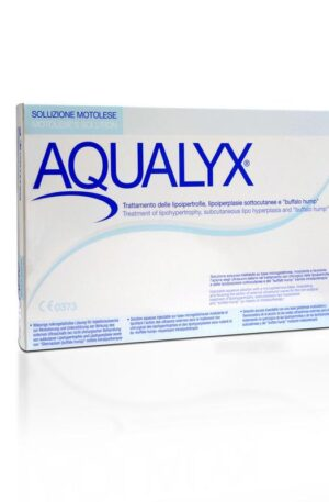 Buy Aqualyx (10x8ml) injection online
