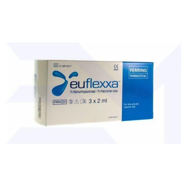 Buy Euflexxa (3x2ml) Online
