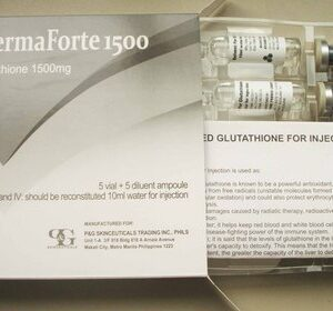 Buy GSH Dermaforte 1500mg