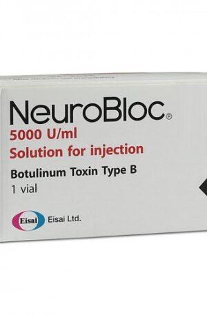 Neurobloc botulinum Toxin Type B