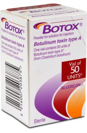 Buy Allergan Botox (1x50iu) Online