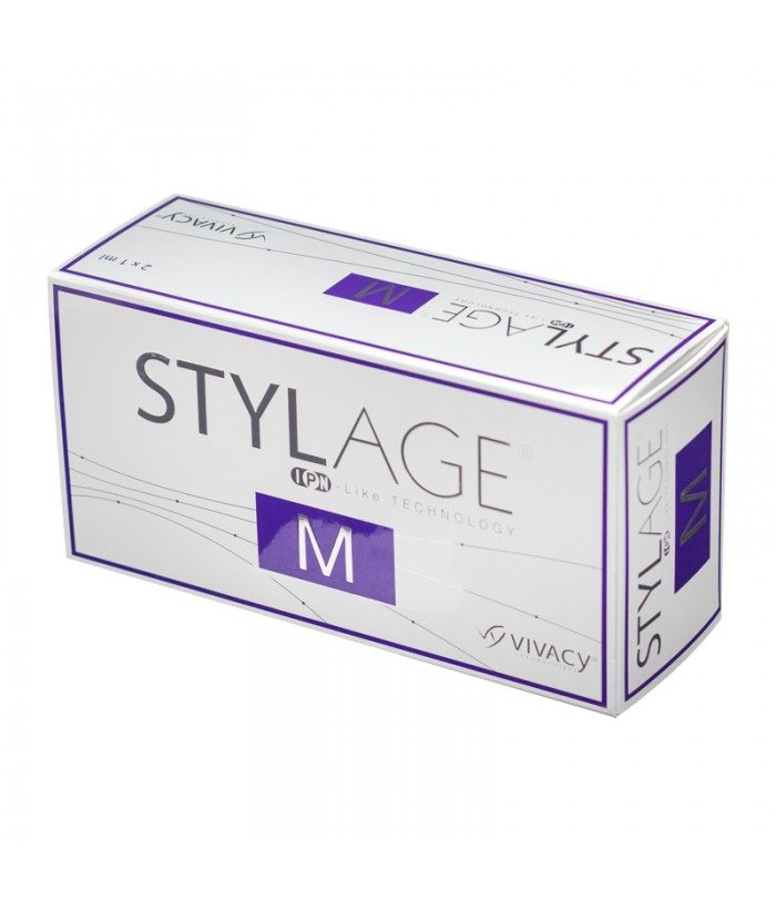Koop Stylage M 1ml Online groothandel Stylage