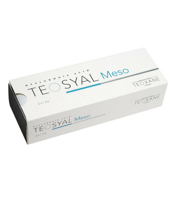 Koop Teosyal Meso (2x1ml)