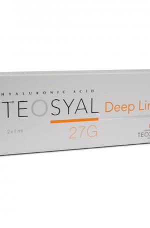 Buy Teosyal 27G Deep Lines