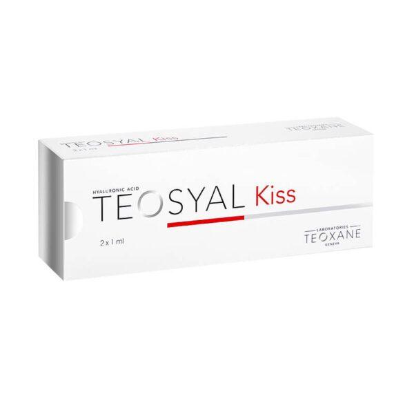 Buy Teosyal Kiss (2x1ml)
