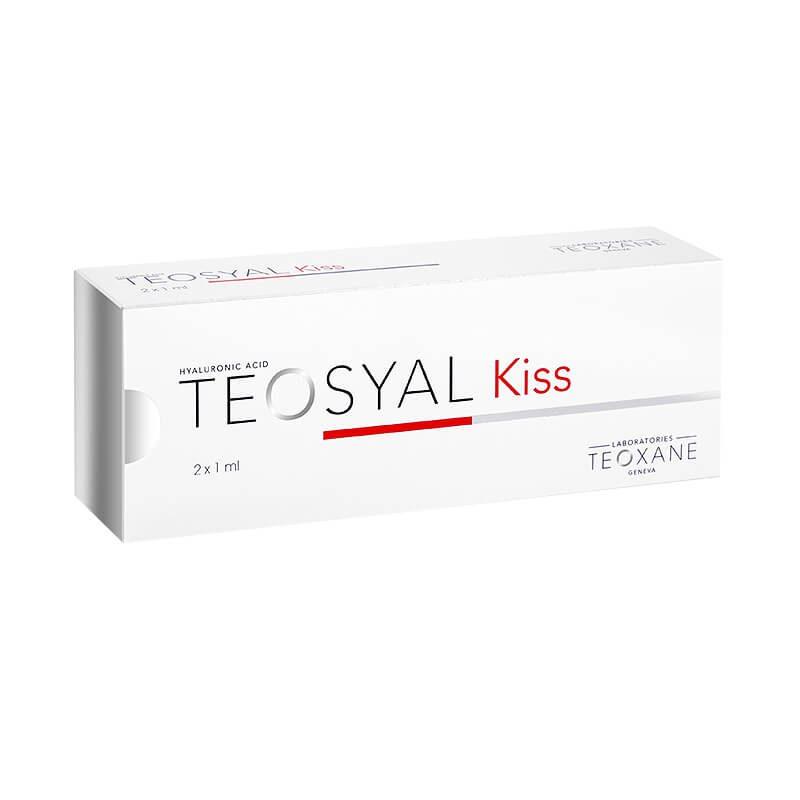 Koop Teosyal Kiss (2x1ml)