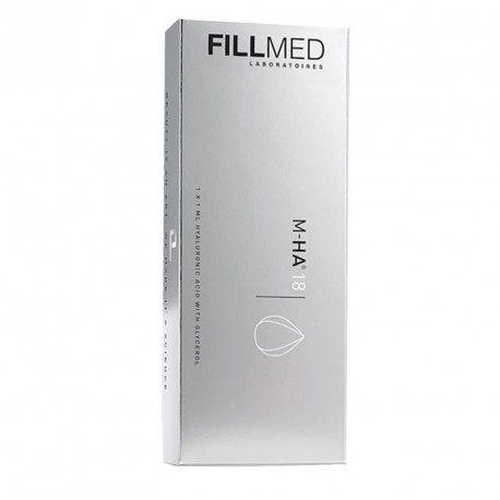 FILLMED M-HA 18