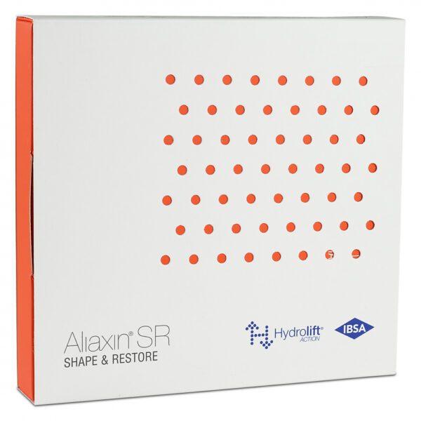 Aliaxin SR Shape & Restore 2x1ml