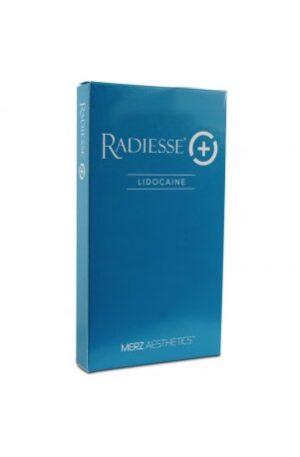 Radiesse + Lidocaine 1×0.8ml Online