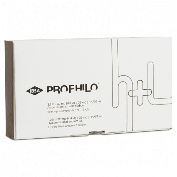 Kup Profhilo H + L online